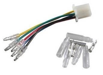 Adapter do lamp STR8