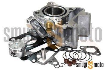 Cylinder Kit Novascoot 50cc, MBK / Yamaha (Minarelli 50 4T) (bez głowicy)