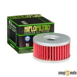 Filtr oleju HifloFiltro HF136, BETAMOTOR, SUZUKI DR 350/ GZ 250