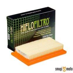Filtr powietrza HifloFiltro, Aprilia RS4, Derbi GPR / Senda 125 / Mulhacen / Terra