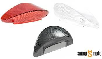 Klosz lampy tylnej STR8, Aerox / Nitro / Focus... (różne kolory)
