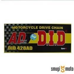 Łańcuch napędowy DID428AD (różne rozmiary)