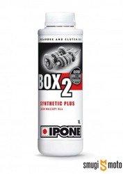 Olej przekładniowy Ipone Box 2 2T 10W40 1L (syntetic plus)