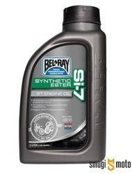 Olej silnikowy Bel-Ray SI-7 2T, 1l (100% syntetyk)