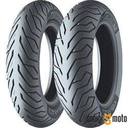 Opona Michelin City Grip 140/60-13 Reinforced 63P TL M/C, tył, wzmocniona