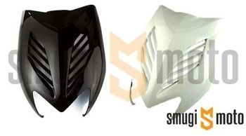 Owiewka przednia (czacha) DMP, MBK Nitro / Aerox (nowy design) (różne kolory)