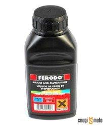 Płyn hamulcowy Ferodo DOT4, 250ml