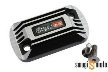 Pokrywa pompy hamulcowej SSP Cooling Style, czarna, Speedfight
