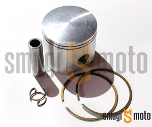 Tłok kompletny Barikit 70cc, Derbi Senda (EBS050 / D50B0) (różne rozmiary)