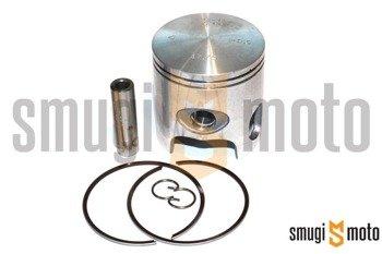 Tłok kompletny Vertex, Polini Sport 70cc / Stage6 Streetrace 70cc, Minarelli 10mm (dwa pierścienie) (różne rozmiary)