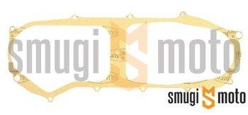 Uszczelka pokrywy przekładni (paska) RMS, Minarelli leżące, długie