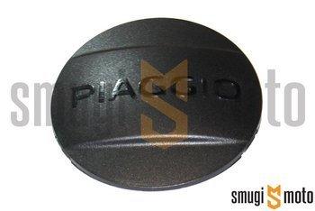 Zaślepka pokrywy wariatora, Piaggio125-300 np. X9, Beverly, Liberty, MP3...