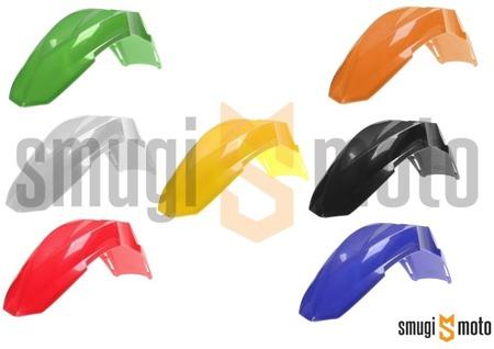 Błotnik przedni Polisport Supermoto, uniwersalny (różne kolory)