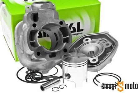 Cylinder Kit Airsal Iron Sport 70cc, Minarelli AM