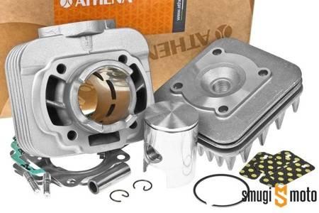 Cylinder Kit Athena Alu 50cc, Gilera / Piaggio AC