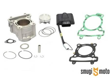 Cylinder Kit Athena I-GET 182cc, Yamaha YZF R 125 '08-11 / WR R/X 125 '09-10 (bez głowicy)