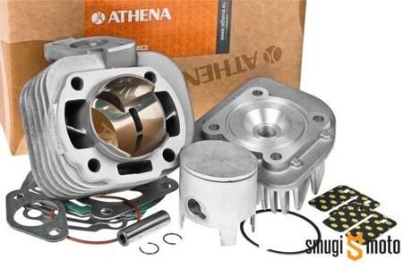 Cylinder Kit Athena Racing 70cc, Minarelli leżące AC