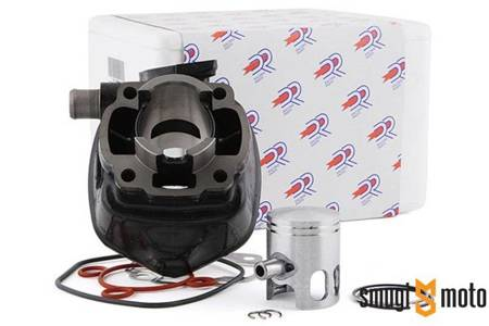 Cylinder Kit DR Evolution 50cc, Minarelli leżące LC