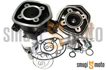Cylinder Kit DR Evolution 70cc, Peugeot stojący LC