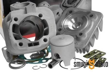 Cylinder Kit Malossi MHR 70cc, CPI / Minarelli leżące AC, sworzeń 12mm