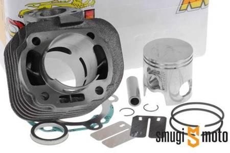 Cylinder Kit Malossi Sport 70cc, CPI / Keeway, sworzeń 12mm (bez głowicy)