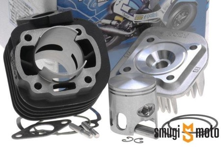 Cylinder Kit Polini Sport 70cc, Minarelli leżące AC