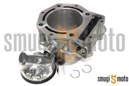 Cylinder Kit d.94,00mm, bez uszczelek i głowicy, Aprilia / Gilera / Piaggio 500cc 4T 4V (silnik Master)
