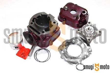 "Cylinder ""Malina"" 90cc, Aprilia / Derbi (D50B0) (rózne kolory)"