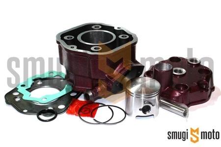 "Cylinder ""Malina"" 90cc, Aprilia / Derbi / Gilera (EBS / EBE) (różne kolory)"