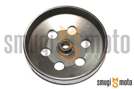 Dzwon sprzęgła Polini Speed Bell d.107mm, Minarelli
