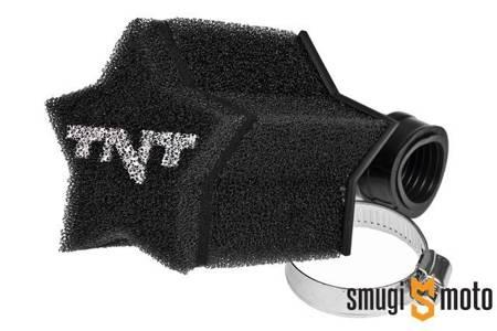 Filtr powietrza TNT Star, 28 / 35mm 90° (różne kolory)