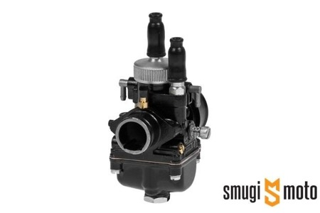 Gaźnik Dellorto PHBG DS 19mm Black Edition, uniwersalny 2T (2 suwy)