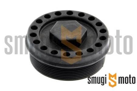 Pokrywa filtra oleju, Derbi Terra / GPR / Cafe / Mulchacen / Senda 125cc 4T
