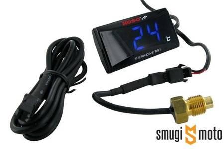 Termometr Koso Slim Style, 0-120°C