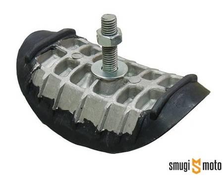 Trzymak opony Nachman, aluminiowy z gumą (różne rozmiary)