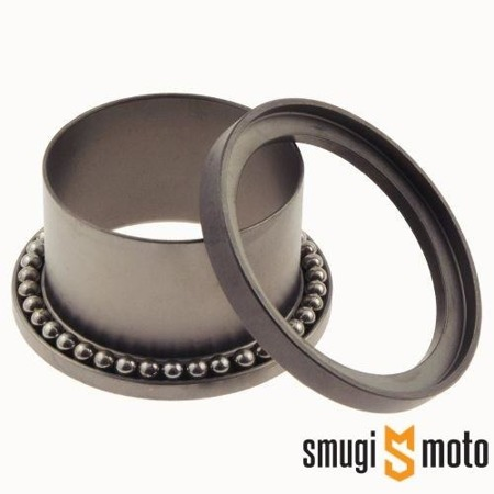 Twist Controller Motoforce Racing, Minarelli (107mm)