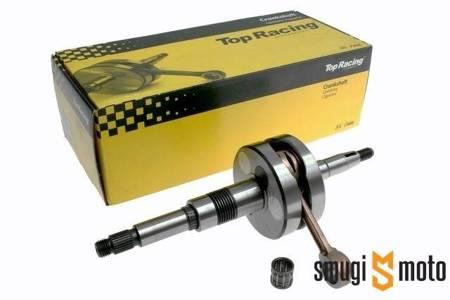 Wał korbowy Top Racing Evolution NG, Suzuki / Aprilia LC (stumpf 70mm)