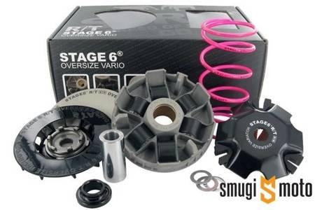 Wariator Kit Stage6 R/T Oversize, Minarelli