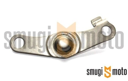 Wspornik zębatki rozrusznika, małej do silników Minarelli (blaszka)